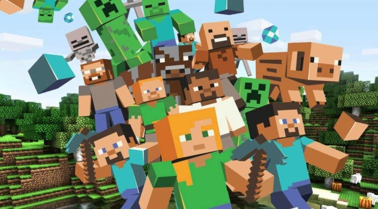 Imagen de Hay al menos dos juegos más de Minecraft en camino, según un conocido periodista