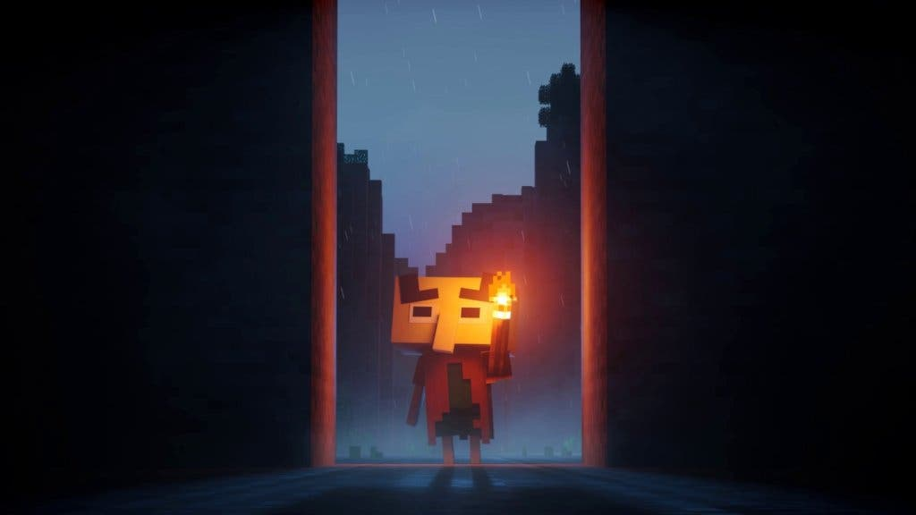 minecraft dungeons review 2