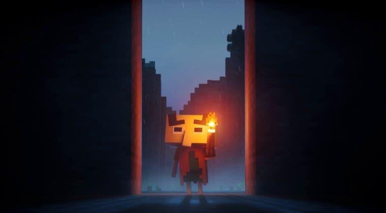 Imagen de Minecraft Dungeons desvela sus cifras en su estreno en mayo