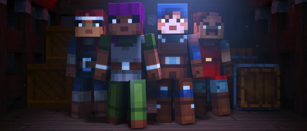 minecraft dungeons review 5