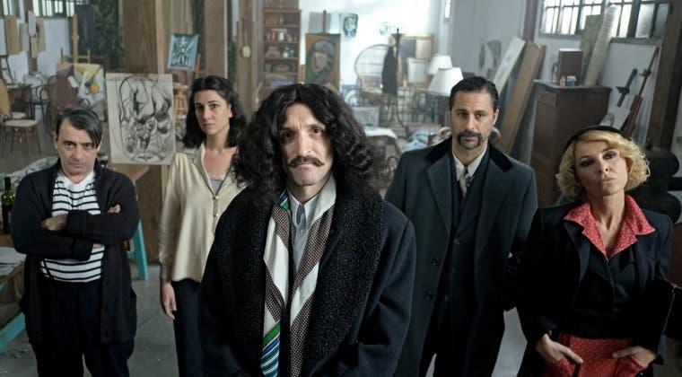 Imagen de Crítica del episodio 4 de El Ministerio del Tiempo 4: no todo es Doctor Who
