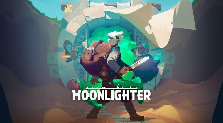 Imagen de El español Moonlighter ha vendido más de 500.000 copias en menos de un año