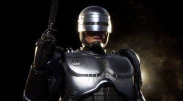 Imagen de Mortal Kombat 11: Aftermath deja que Robocop se luzca en su nuevo tráiler
