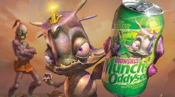 Imagen de Análisis Oddworld: Munch's Oddysee