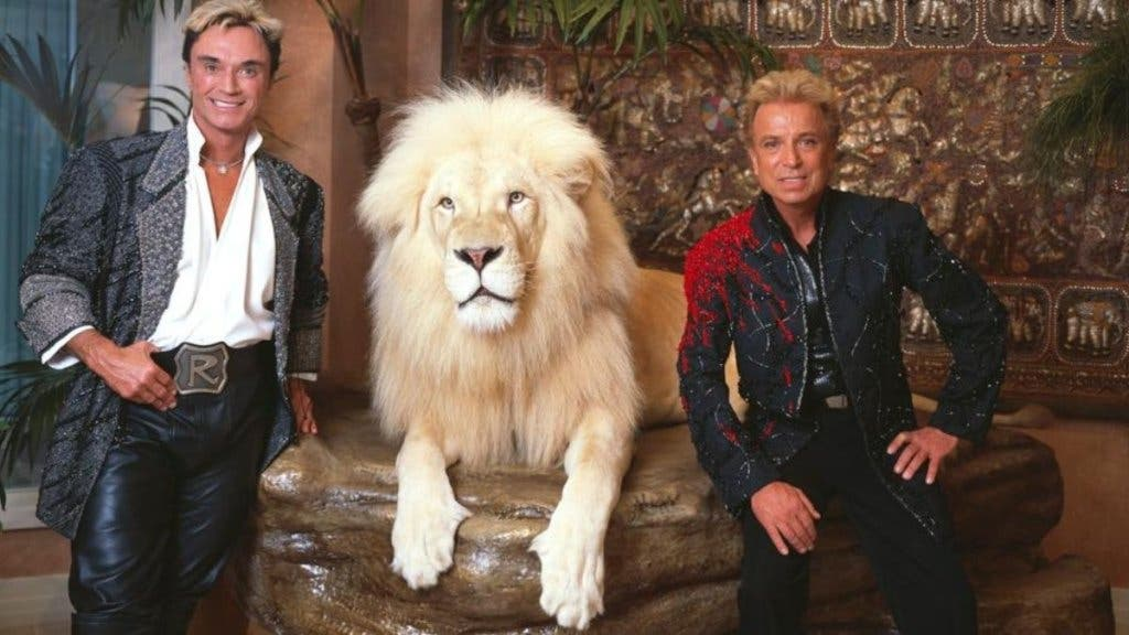 netflix tiger king siegfried and roy