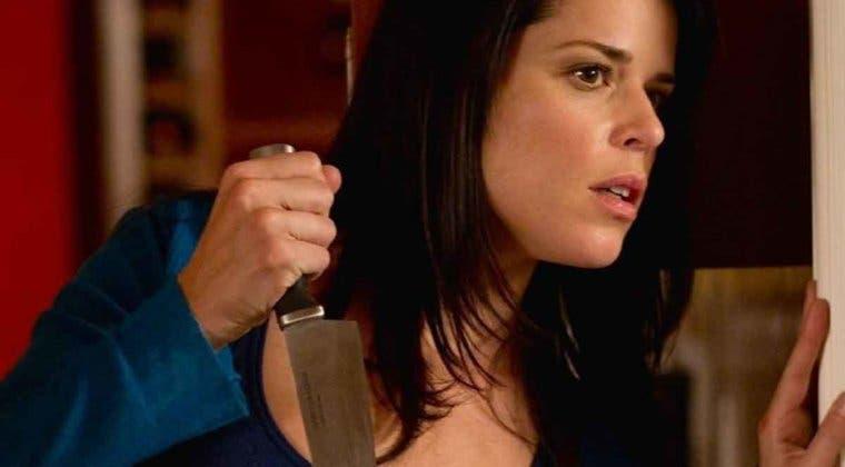 Imagen de Neve Campbell ha iniciado las negociaciones para aparecer en Scream 5