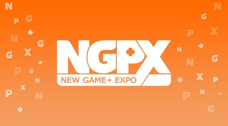 Imagen de Anunciado New Game+ Expo, un nuevo evento digital para junio
