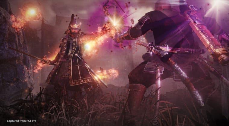 Imagen de Nioh 2 anuncia tres grandes DLC y fecha el primero