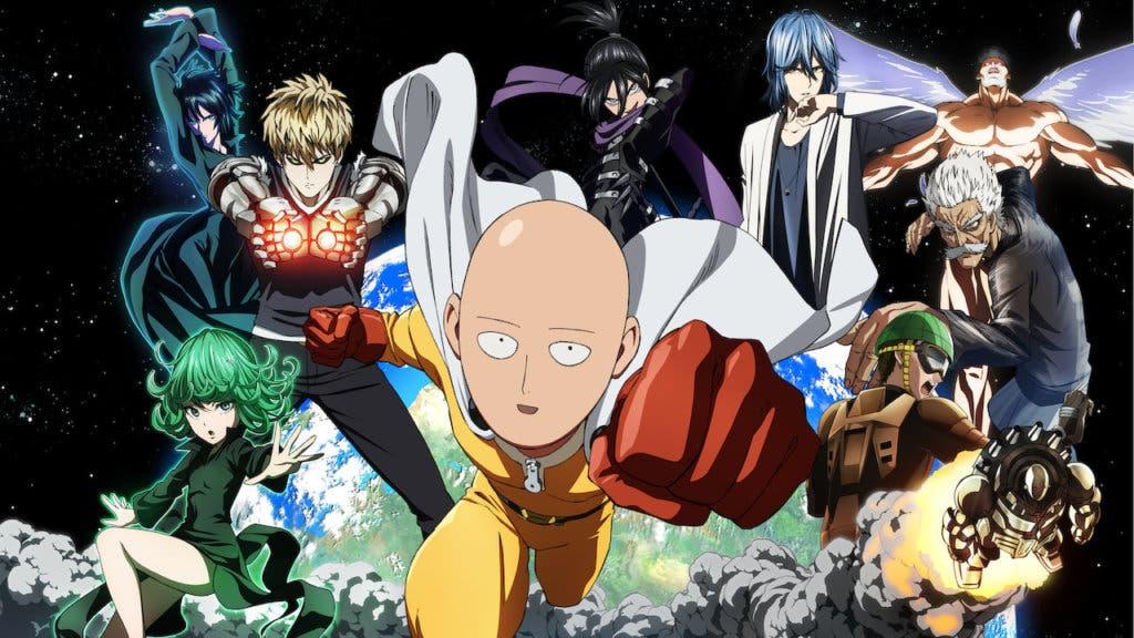 Amazon Video Anime