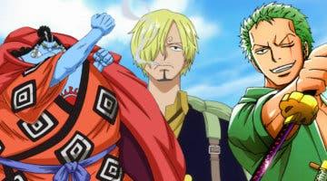 Imagen de One Piece: ¿quién conseguirá ser el vicecapitán de los Sombrero de Paja?