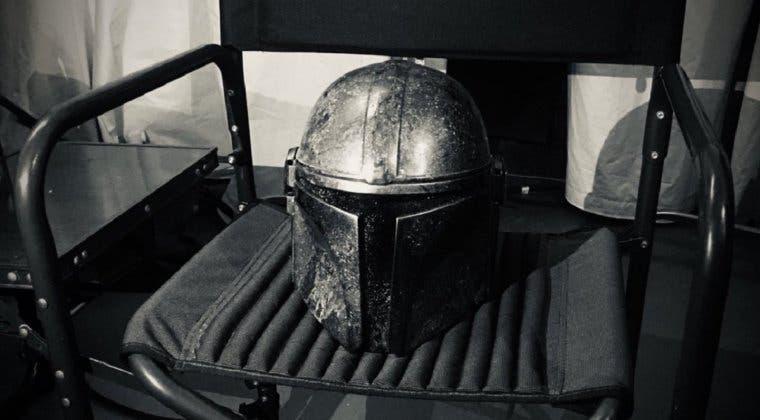 Imagen de Peyton Reed ha dirigido en la temporada 2 de The Mandalorian