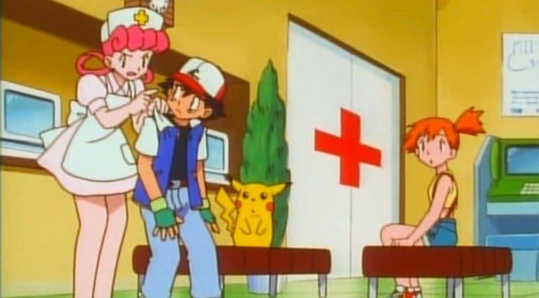Imagen de El guionista original de Pokémon fue hospitalizado al conocer la duración del anime