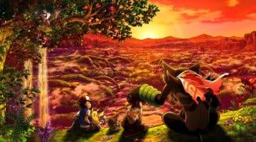 Imagen de La Película Pokémon: Los Secretos de la Selva presenta sus ediciones en formato doméstico para Japón