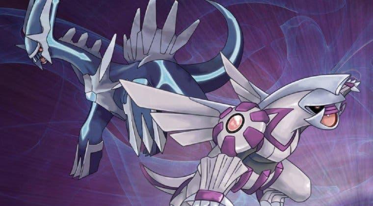 Imagen de Pokémon Diamante y Perla: se filtra su código fuente y el sistema operativo de Nintendo 3DS
