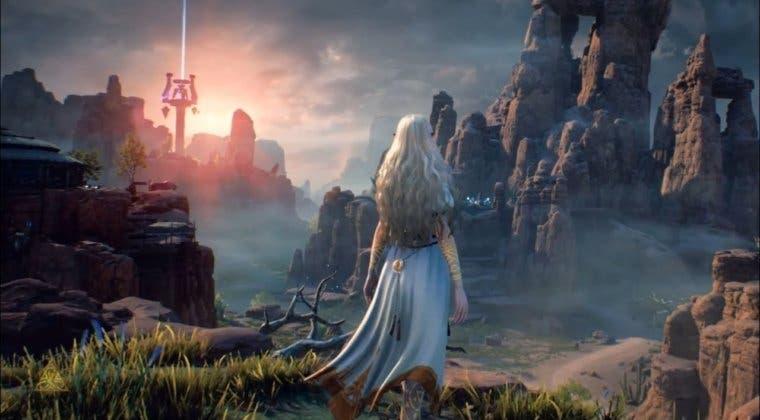 Imagen de NetEase Games presenta Project: Ragnarok, un nuevo RPG de mundo abierto con mitología nórdica