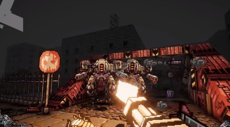 Imagen de Project Warlock pone fecha de lanzamiento para PS4, Xbox One y Switch