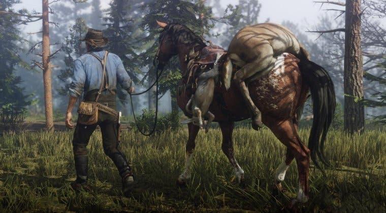 Imagen de Red Dead Redemption 2: descubren un increíble detalle sobre sus ciervos