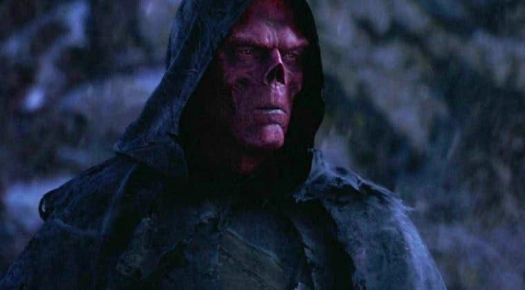 Imagen de Doctor Strange 2: Ross Marquand (Red Skull) habla sobre una posible aparición en la película