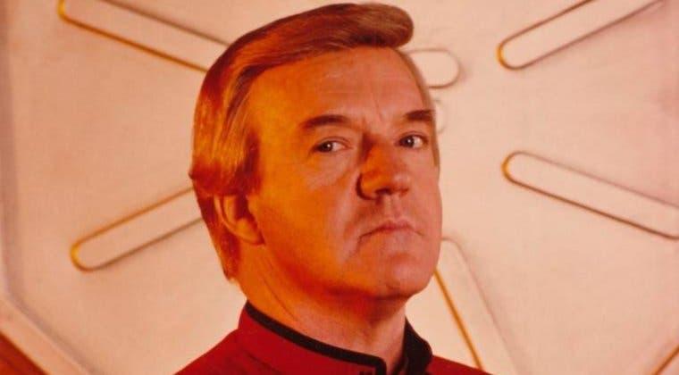 Imagen de Muere Richard Herd, actor de Star Trek y Seinfield