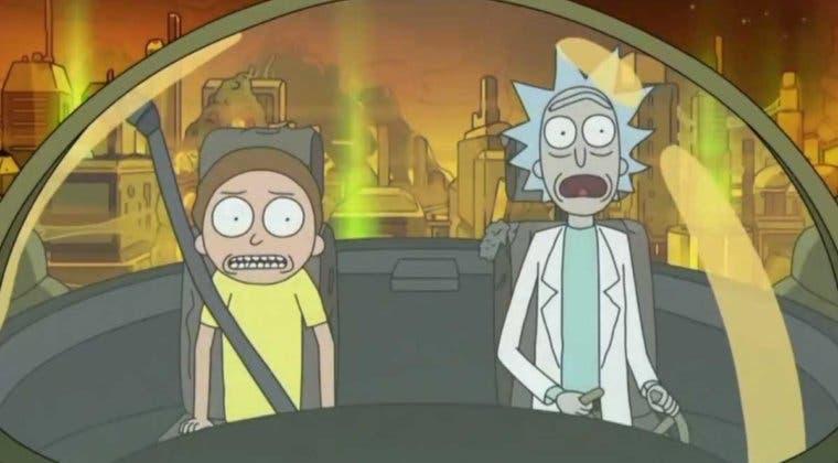 Imagen de Cuándo estará disponible el capítulo 9 de la temporada 4 de Rick y Morty