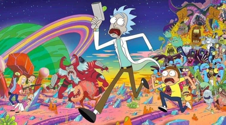 Imagen de La temporada 5 de Rick y Morty podría retrasarse por el coronavirus