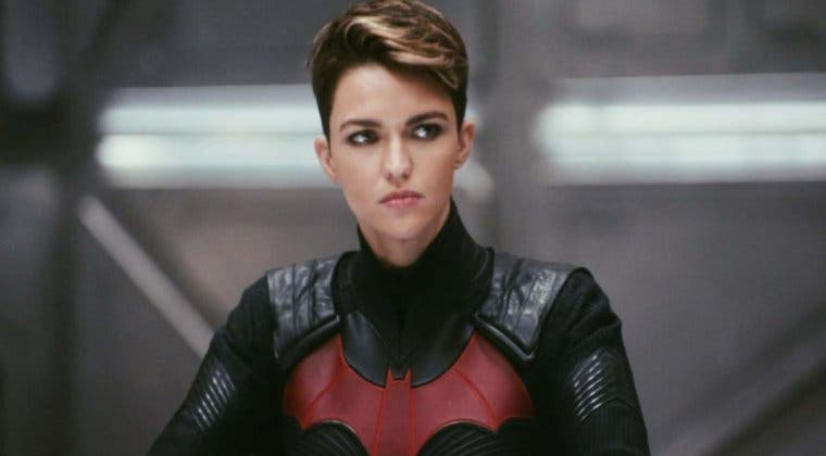 Imagen de Ruby Rose no será Batwoman en la temporada 2 de la serie