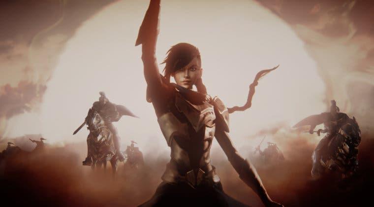 Imagen de Así es el futuro de Legends of Runeterra: nuevos modos, cartas, regiones y más