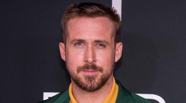 Imagen de Ryan Gosling interpretaría al hombre lobo en lo nuevo de Universal Pictures