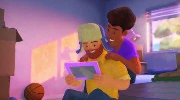 Imagen de Disney Plus estrena Salir, el primer cortometraje de Pixar con un protagonista homosexual