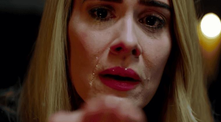 Imagen de American Horror Story: Sarah Paulson comenta su increíble parecido con Adele