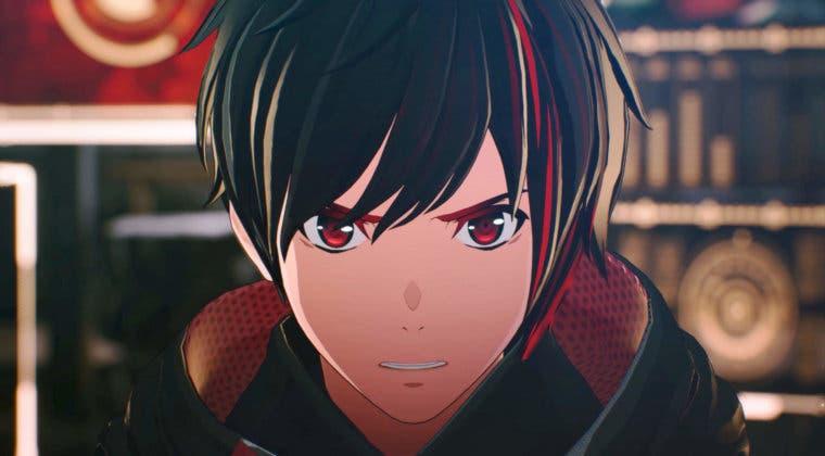 Imagen de Scarlet Nexus llegará también a PS5 y más plataformas