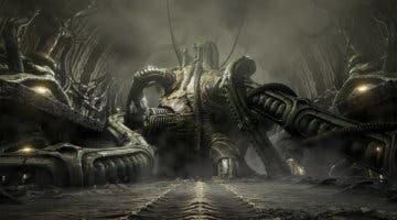Imagen de El escalofriante Scorn se luce en un extenso gameplay a 4K en Xbox Series X