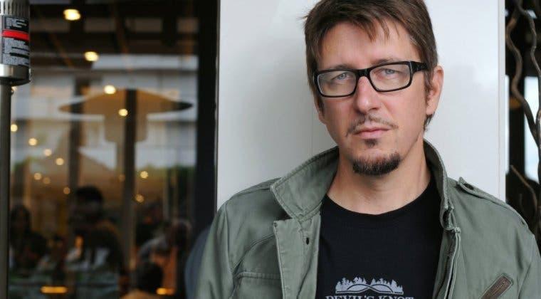 Imagen de Scott Derrickson será el director de Dentro del Laberinto 2