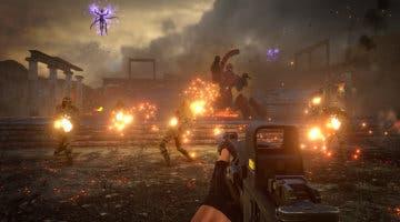 Imagen de Serious Sam 4 se deja ver a través de un nuevo gameplay tráiler