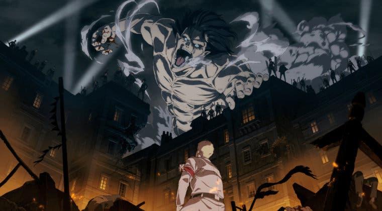 Imagen de El tráiler de la temporada 4 de Shingeki no Kyojin podría no ser representativo del anime