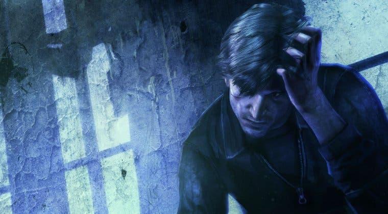 Imagen de Silent Hill sería uno de los juegos mostrados del próximo evento de PS5