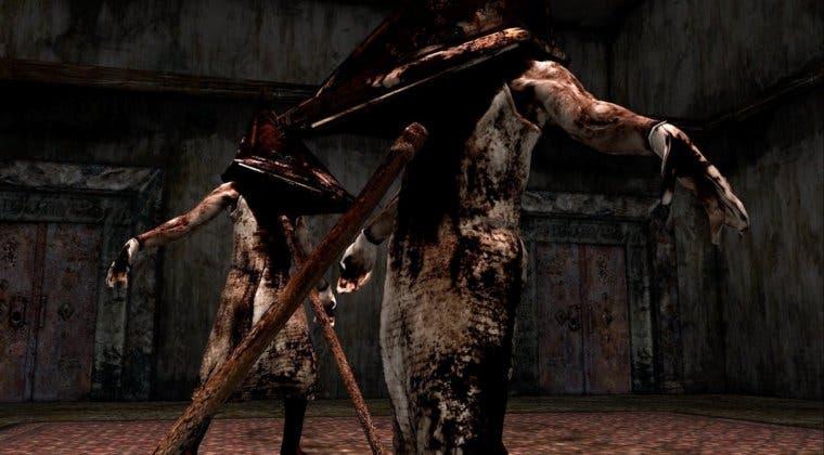 Imagen de El Silent Hill de PS5 sería ya jugable y tendría una demo