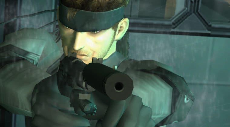 Imagen de Metal Gear Solid 1 y 2 podrían volver remasterizados a PC
