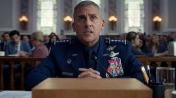 Imagen de Netflix renueva Space Force por una temporada 2: estos son sus primeros cambios