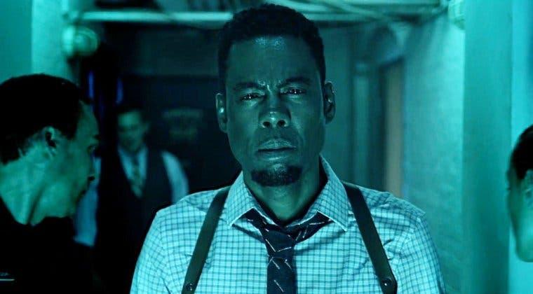 Imagen de Spiral, la nueva película del universo Saw, ya tiene nueva fecha de estreno