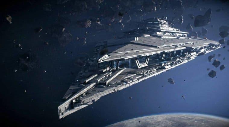 Imagen de Star Wars: Project Maverick sería revelado a principios de junio