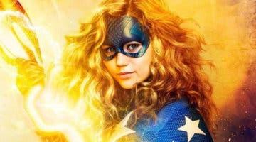 Imagen de Stargirl: Una actriz de Vengadores:Endgame tuvo un cameo en el final de temporada