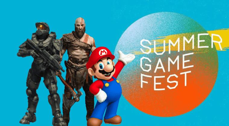 Imagen de Summer Game Fest fecha un directo especial para esta semana