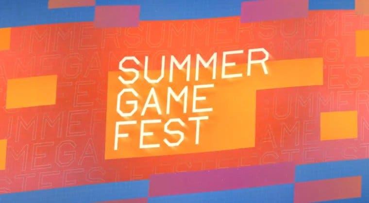 Imagen de Summer Game Fest: mañana será un día muy importante para el evento, según Geoff Keighley