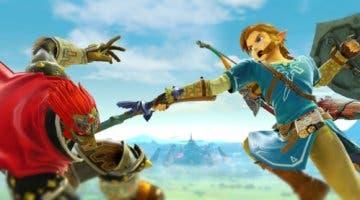Imagen de Super Smash Bros. Ultimate pone fecha y hora a la presentación del séptimo luchador DLC