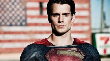 Imagen de El Superman de Henry Cavill se enfrenta a Black Adam en este increíble Fan Art