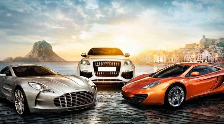 Imagen de Test Drive Unlimited 3 recibiría el nombre 'Solar Crown'