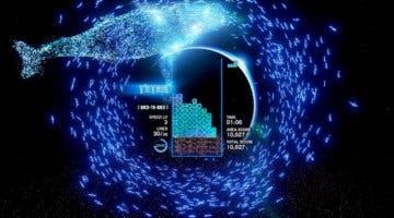 Imagen de Los creadores de Tetris Effect ya trabajan en un nuevo juego