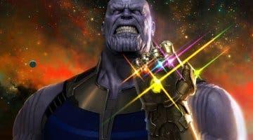 Imagen de El temor del creador de Thanos: que Infinity War fuese tan 'mala' como Liga de la Justicia