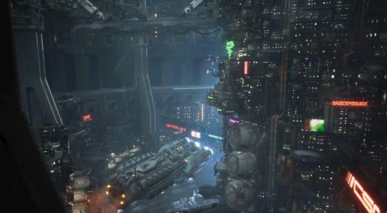 Imagen de The Ascent deja ver su jugabilidad en 12 minutos de gameplay